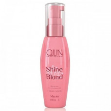 OLLIN SHINE BLOND Масло ОМЕГА-3 50 мл